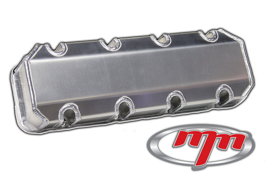Small Block Ford Sheet Metal Valve Covers M M Competition