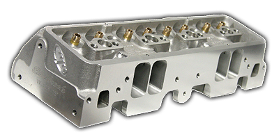 Certified Edelbrock Cylinder Heads Distributor / Dealer