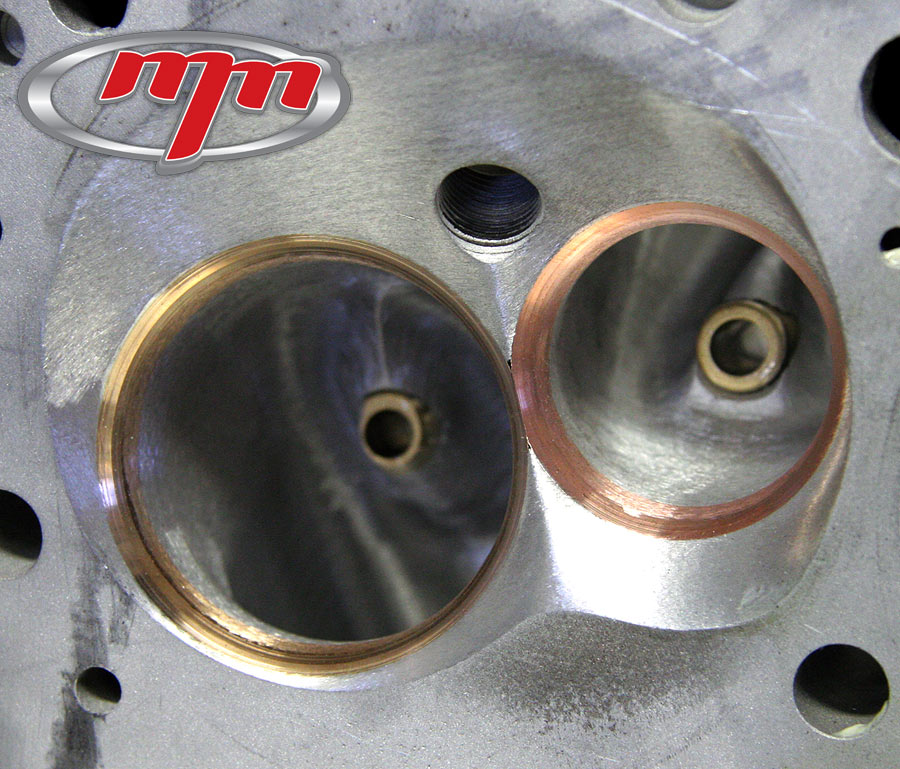 M&M Competition | Racing Engines Machine Shop Services Index