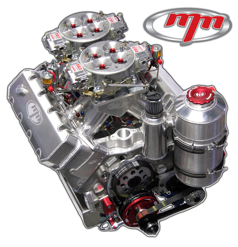 M Amp M Competition Engines Complete Racing Engines